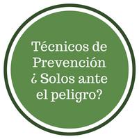 tecnicos PRL