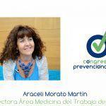 """Araceli Morato """"El propósito de BBVA es poner al alcance de todos las oportunidades de esta nueva era"""""""