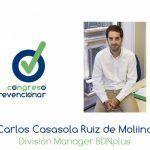 """Carlos Casasola """"La nueva economía digital requiere profesionales con gran capacidad de adaptación al cambio"""""""
