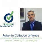 "Roberto Collados ""Es imprescindible contar con un departamento de I+D+I para mantenerse vivo"""