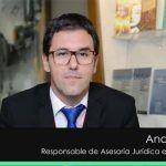 Entrevista a Andreu Sánchez en el Congreso Prevencionar 2017
