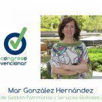 """Mar González """"La prevención es un elemento vital"""""""