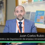 Entrevista a Juan Carlos Rubio Romero en el Congreso Prevencionar