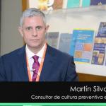 Entrevista a Martín Silva en el Congreso Prevencionar