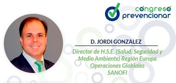 D. Jordi Gonzalez