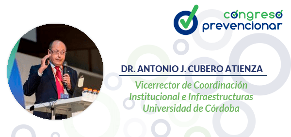 Antonio J. Cubero Atienza