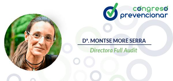 Montse Moré Serra
