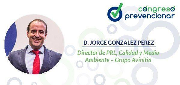 Jorge Gonzalez Perez