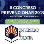 La Universidad de Córdoba (UCO) se suma al II Congreso Prevencionar 2019