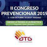 ATG® Intellingent Glove Solutions patrocinador del Congreso Prevencionar 2019