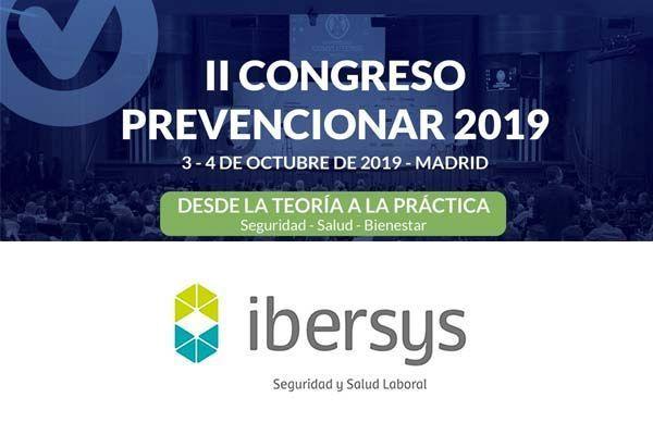 ibersys-congreso-prevencionar