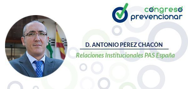 Antonio Perez Chacon