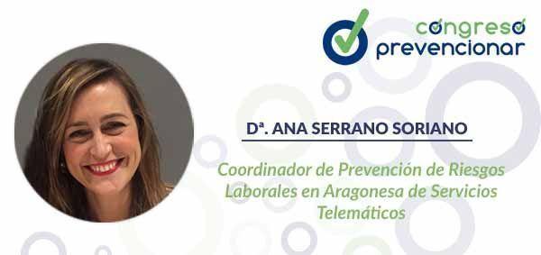 Ana Serrano Soriano
