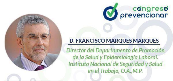 Francisco Marqués Marqués