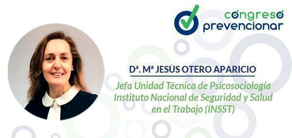Mª Jesús Otero Aparicio