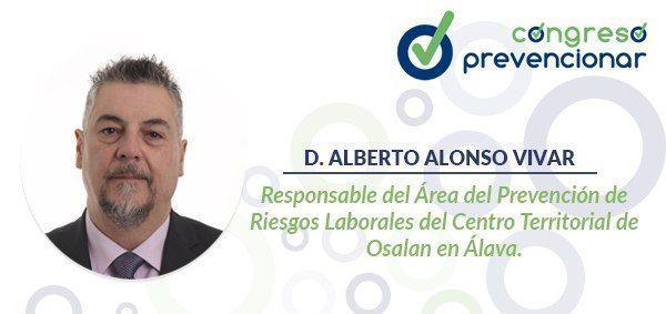 Alberto Alonso Vivar