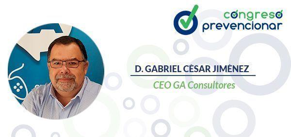 Gabriel César Jiménez