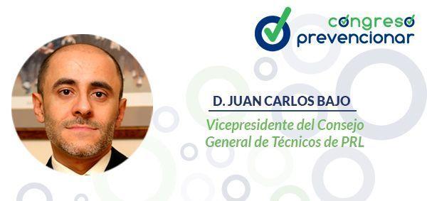 Juan Carlos Bajo Albarracín