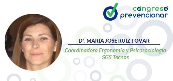 Maria José Ruiz Tovar