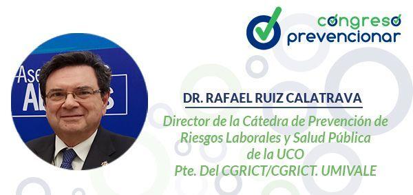 Rafael Ruiz Calatrava