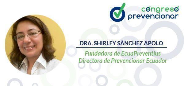 Shirley Sánchez