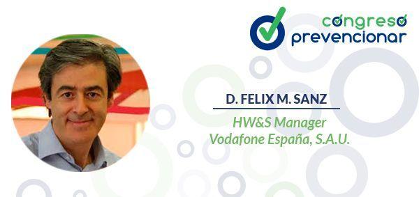 Felix Sanz Herrero