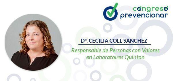 Cecilia Coll