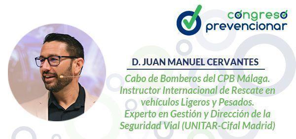 Juan Manuel Cervantes