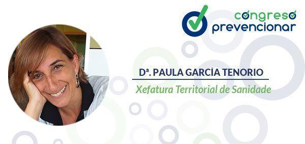 Paula García Tenorio