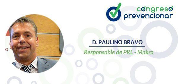 Paulino Bravo