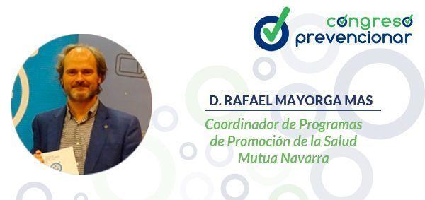 Rafael Mayorga