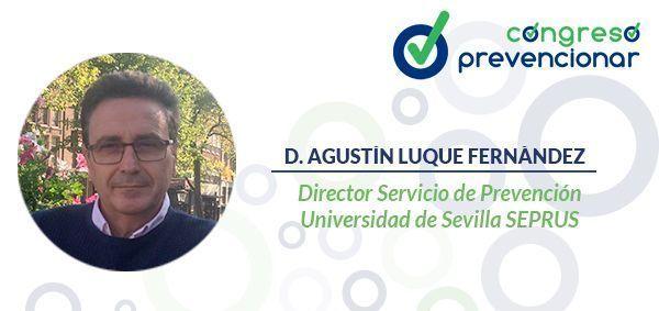 Agustín Luque Fernández