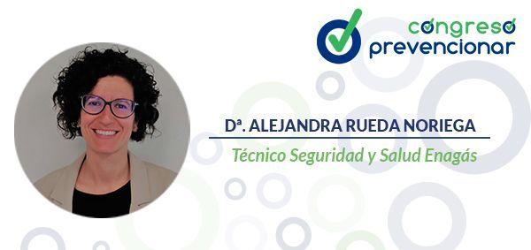 Alejandra Rueda Noriega