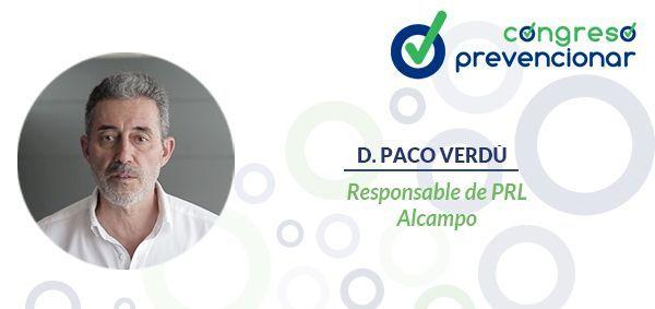 Paco Verdu