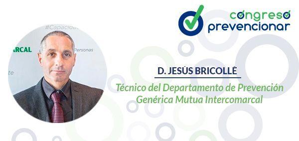 Jesús Bricolle