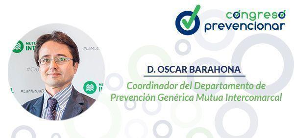 Oscar Barahona