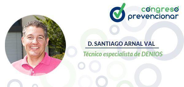 Santiago Arnal