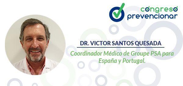 Victor Santos Quesada