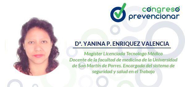 Yanina Enriquez