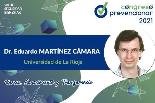 Eduardo MARTÍNEZ CÁMARA