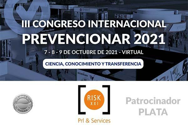 RISK XXI – Prl & Services