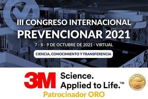 3M_Congreso_Prevencionar