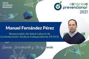Manuel Fernández Pérez