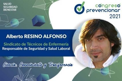 Alberto Resino Alfonso