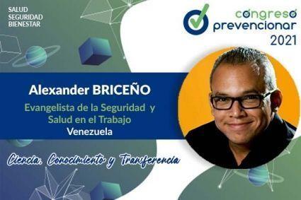 Alexander Briceño