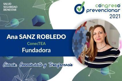Ana Sanz Robledo