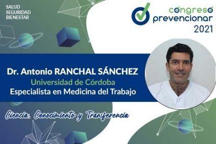 Antonio Ranchal Sánchez