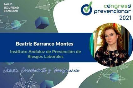 Beatriz Barranco Montes