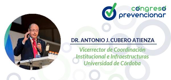 D. Antonio José Cubero Atienza