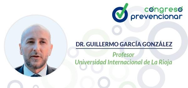 D. Guillermo García González